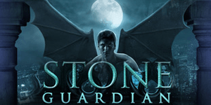 Stone Guardian Danielle Monsch