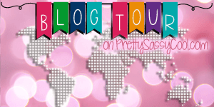 Blog Tours on Pretty Sassy Cool