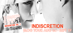 Indiscretion Volume One Elisabeth Grace
