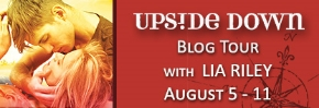 upside down blog tour