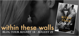 within these walls jl berg blog tour