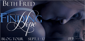 Finding Hope by Beth Fred Blog Tour