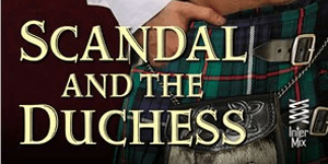 Scandal and the Duchess Jennifer Ashley
