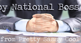 featured national boss day