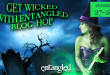 Entangled Get Wicked Blog Hop
