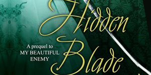 The Hidden Blade Sherry Thomas