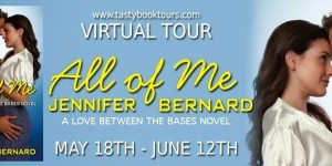 All of Me Jennifer Bernard