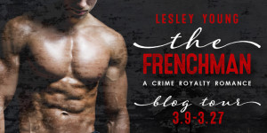 The Frenchman Lesley Young