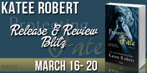 Protecting Fate Katee Robert Blog Tour