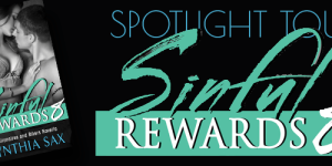 Sinful Rewards 8 Cynthia Sax Blog Tour