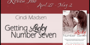 Getting Lucky Number Seven Cindi Madsen