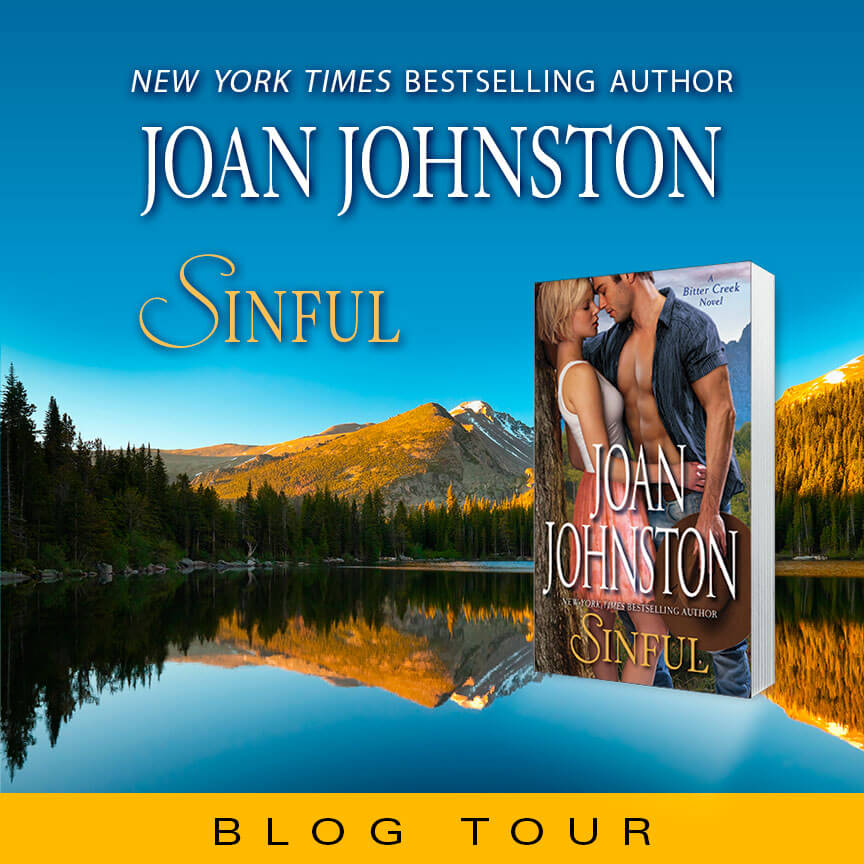 Sinful Joan Johnston
