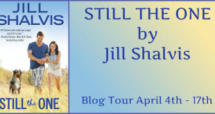 Still the One Jill Shalvis Blog Tour