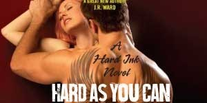 hard as you can laura kaye