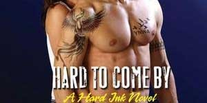 hard to come by laura kaye