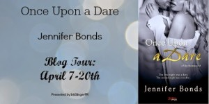 once upon a dare jennifer bonds