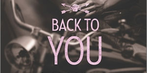 Back to You Lauren Dane