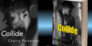 Collide Charity Parkerson Blog Tour