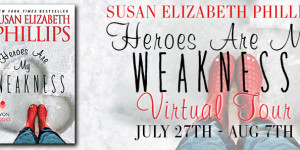 heroes are my weakness virtual tour