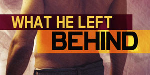 what he left behind la witt