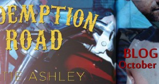 Redemption Road Katie Ashley Blog Tour