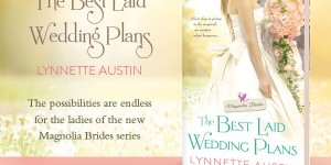 Best Laid Wedding Plans Lynnette Austin