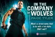 In the Company of Wolves Paige Tyler