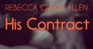 His Contract Rebecca Grace Allen