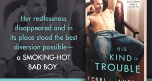 His Kind of Trouble Terri Austin