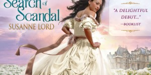 In Search of Scandal Susanne Lord