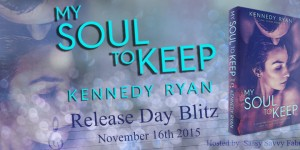 My Soul to Keep Kennedy Ryan