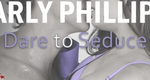 Dare to Seduce Carly Phillips