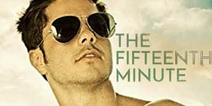 The Fifteenth Minute Sarina Bowen