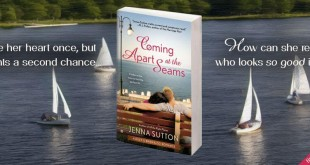 coming apart at the seams jenna sutton