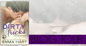 Dirty Tricks by Emma Hart on Pretty Sassy Cool