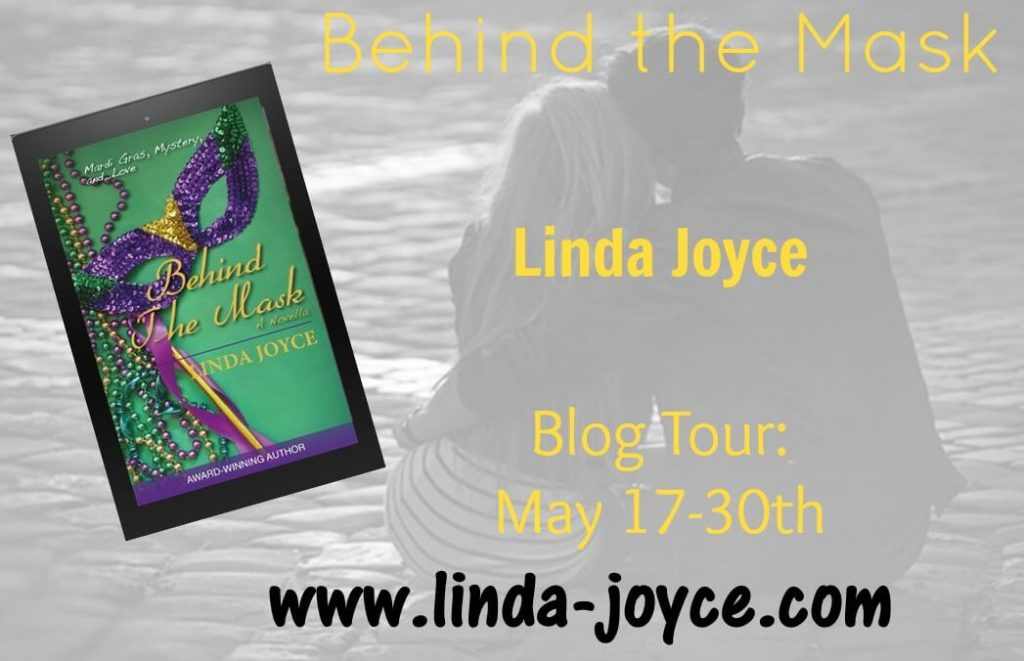 Behind the Mask Linda Joyce