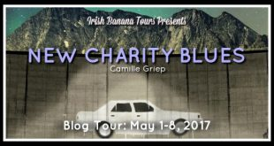 New Charity Blues by Camille Griep