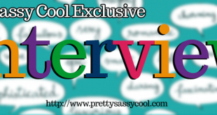 Interview with Elizabeth Hayley on Pretty Sassy Cool