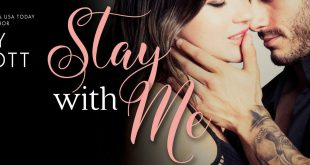 Stay with Me Kelly Elliott