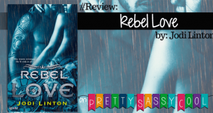 Rebel Love Jodi Linton