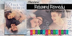 Rebound Remedy Christine d'Abo