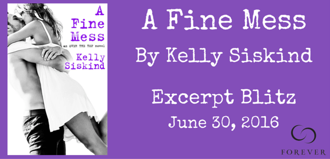 A Fine Mess by Kelly Siskind