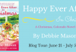 Happy Ever After in Christmas by Debbie Mason Blog Tour