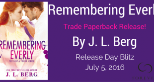 Remembering Everly by JL Berg Blitz banner