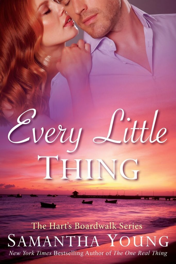 Every Little Thing Samantha Young