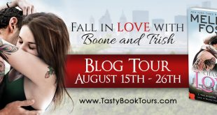 Chased by Love by Melissa Foster Blog Tour