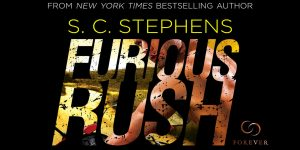 Furious Rush SC Stephens