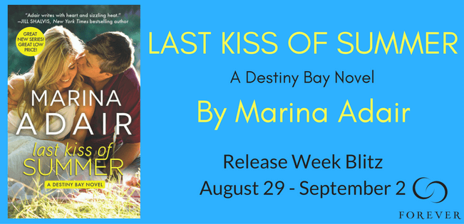 Last Kiss Of Summer Marina Adair Banner
