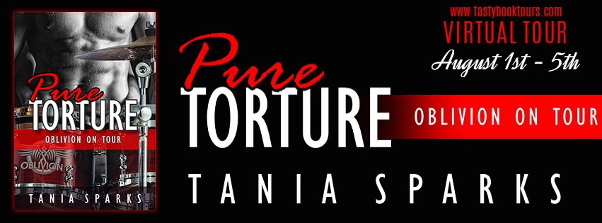 Pure torture Tania Sparks