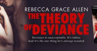 the theory of deviance rebecca grace allen